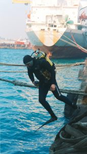 Ship Maintenance Services